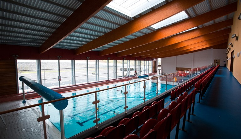 Letterkenny Sports & Leisure Complex