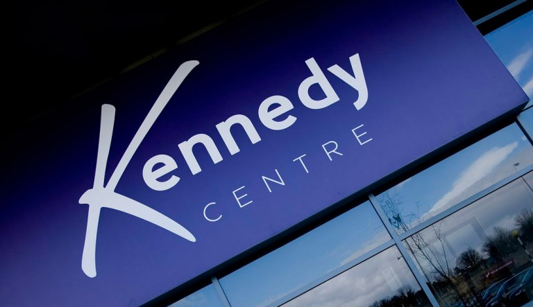Kennedy Shopping Centre