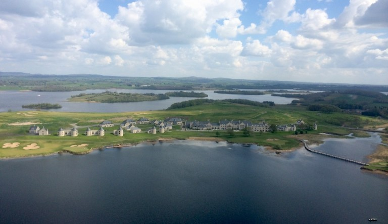 Lough Erne Golf Resort & Spa