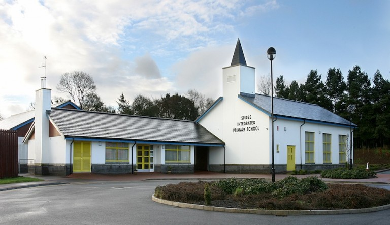 Spires Integrated Primary School