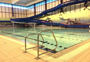 Michael Nugent Electrical Division Completes Valley Leisure Centre