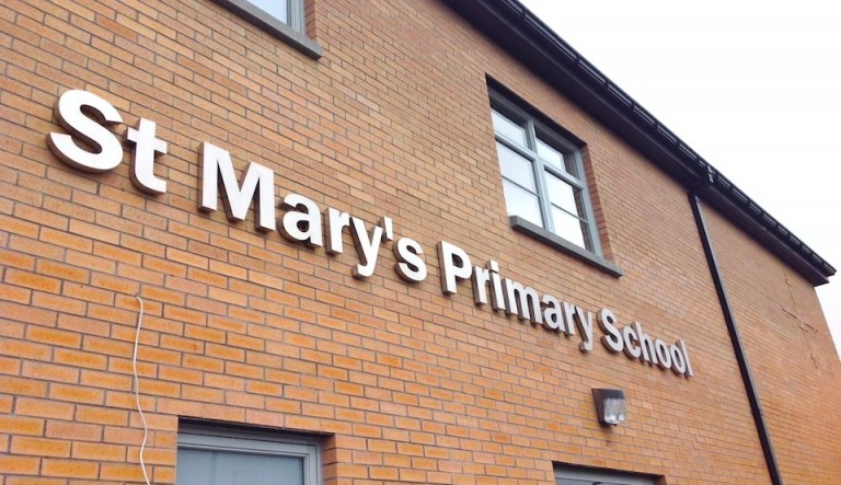 St Mary's Primary School