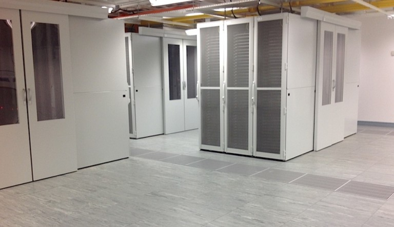 Data Centre, University of Ulster