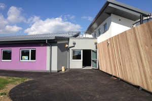 Works Completed at Corby Primary Academy
