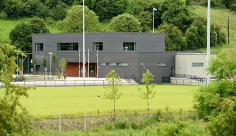 Clones Erne East Sports Centre