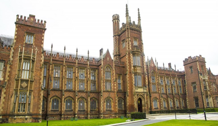 QUB Mulhouse Building
