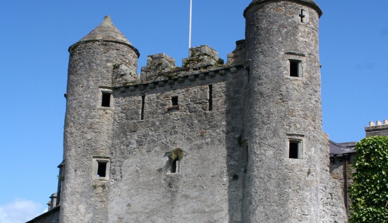 Fermanagh Heritage Gateway Project to Transform Enniskillen Castle