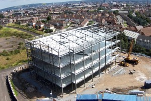 New Innovation Centre will be 'Catalyst for Development' in West Belfast