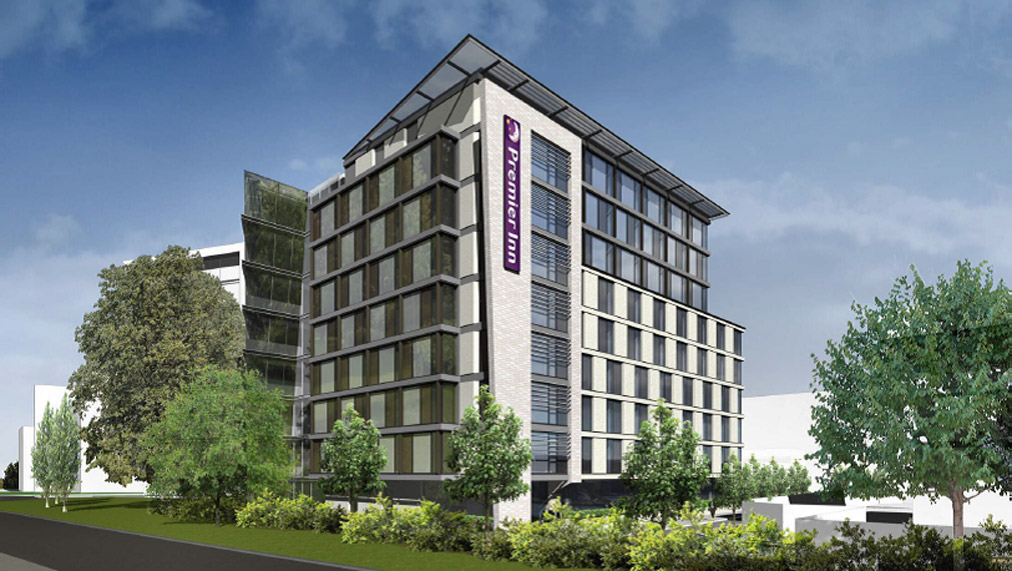 Magnificent maidenhead premier inn project handed over - Premier inn head office email address ...