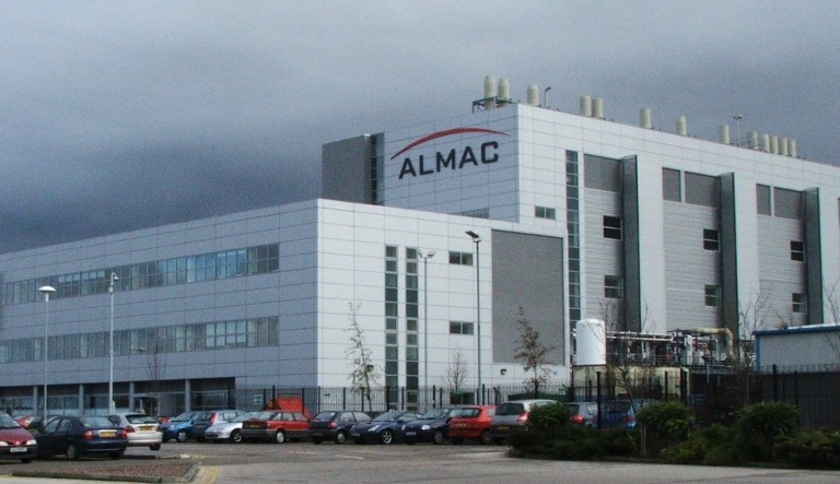 Almac Group Laboratory & Offices