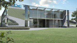 Michael Nugent Ltd Awarded M&E Contract for New CDE Global Office in Cookstown
