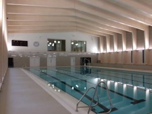 City of London Freemen's School Swimming Pool Successfully Handed Over!