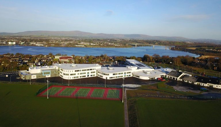 Foyle College & Ebrington PS