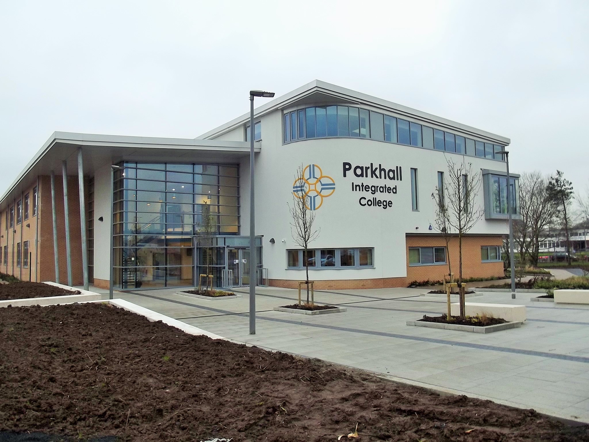 Parkhall Integrated College