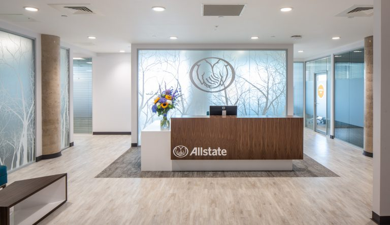 Allstate Office Block