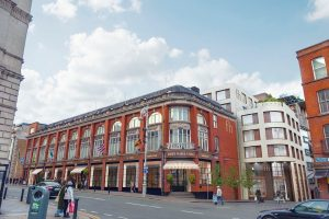 MNL Win M&E Contract for Hard Rock Hotel in Dublin