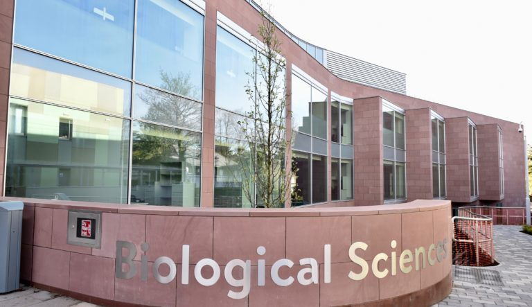 QUB School of Biological Sciences
