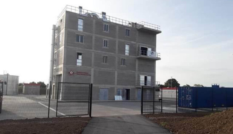 NIFRS Learning & Development Centre